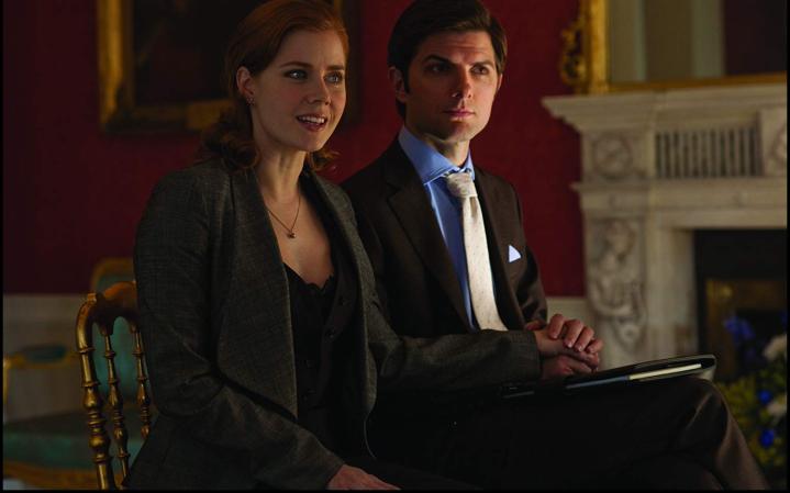 Anna and Jeremy